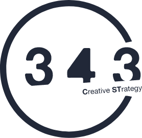 343 Creative Strategy